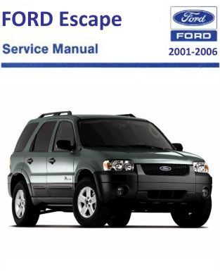 Ford-Escape-Manual-Pdf