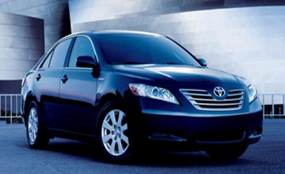 2007 Toyota Camry Factory Repair Manual
