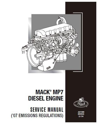 Mack Mp7 Engine Wiring Diagram - Home Wiring Diagrams Mack Wiring Diagram For on