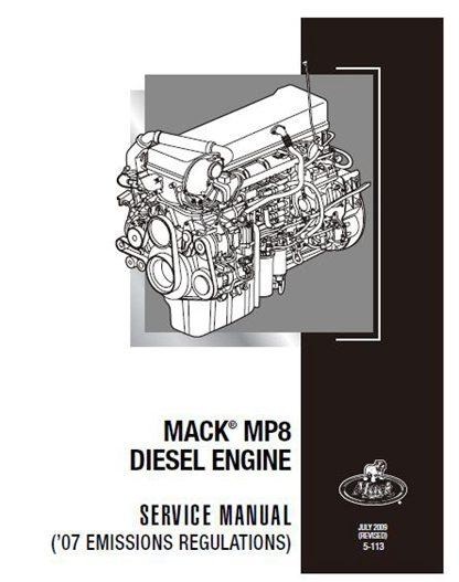 dt466 tech manual
