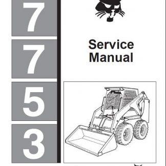Bobcat-7753-manual