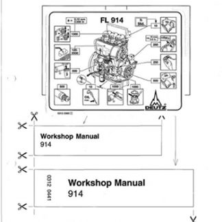 Deutz-914-Diesel-Engines-Workshop-Manual