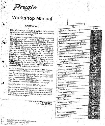 jeep wrangler 2005 workshop service manual download