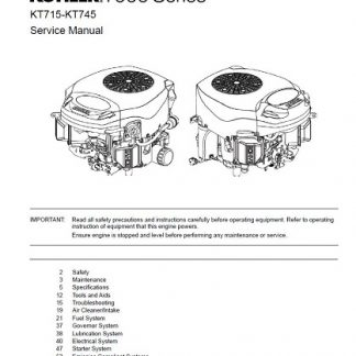 Diesel Engine Archives - ManualBUY